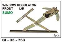 Window Regulator Front L/R Sumo