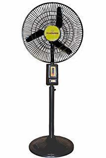 Almonard Pedestal Fan
