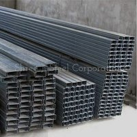 Structural Steel Channels