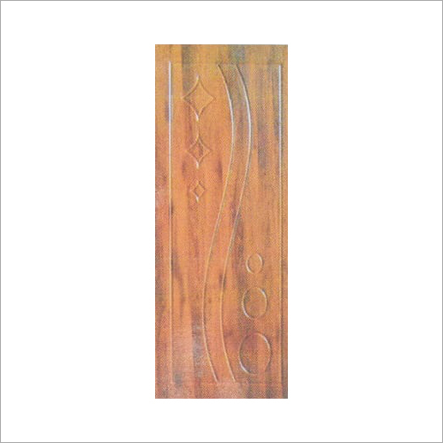 Hardwood Wooden Door