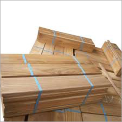 CP Teak Wood Plank