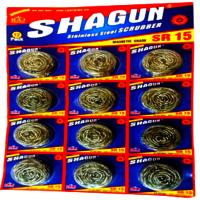 Steel Scrubbers SR-15