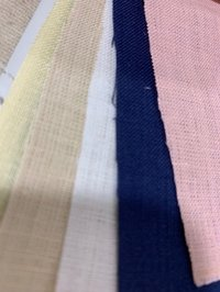 Hemp And Organic Cotton Blends