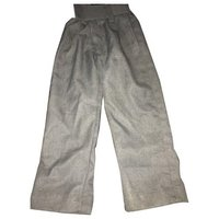 Grey School Uniform Pant