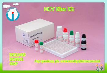 Anti Hcv Elisa Test
