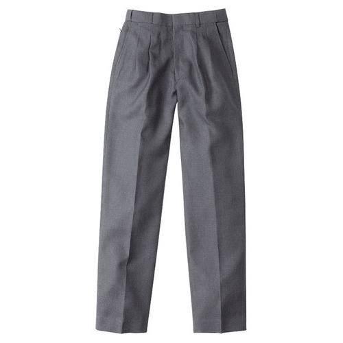 Black School Trouser