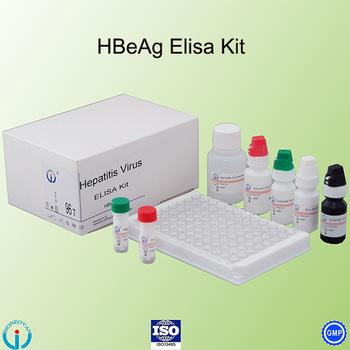 Hepatitis E Virus Elisa Kit