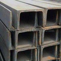 Mild Steel C Channel