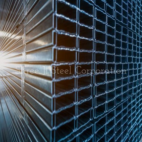 Mild Steel Channel Section