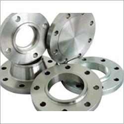 Duplex Alloy Steel Flanges