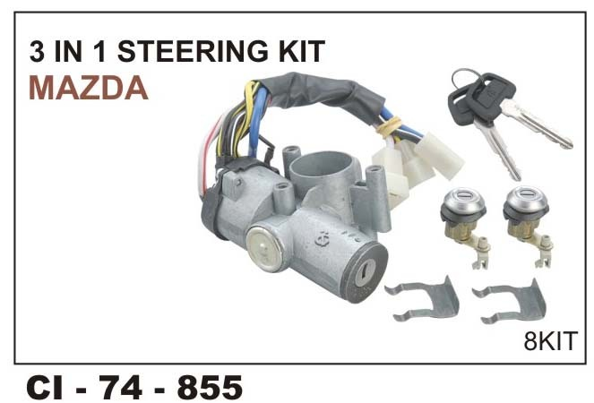 LCVS Auto Parts