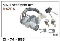 3 In 1 Steering Kit Mazda