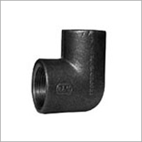 Carbon Steel Forged Pipe Elbow