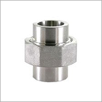 Forged Mild Steel Forged Fittings