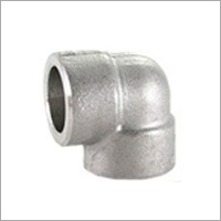Forged Mild Steel Elbow Fittings