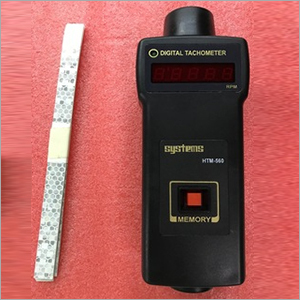 Non-Contact Type Digital Tachometer