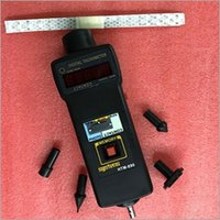 Photo Contact Digital Tachometer