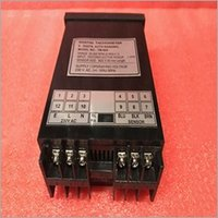 Digital Panel Mount Tachometer With Photo Reflective Sensor
