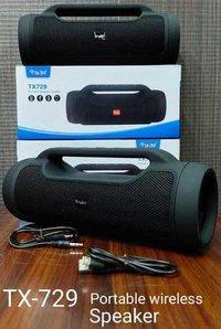 Tx-729 Wireless Blueto0th Speaker