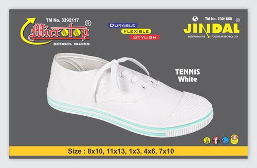 AIR TENNIS WHITE SHOE