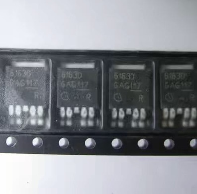 BTS6163D Power Switch IC