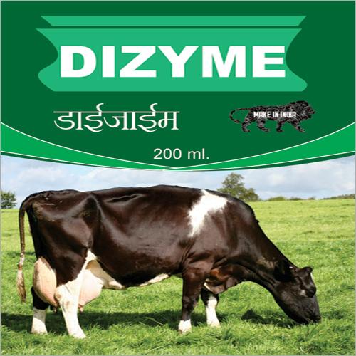 200 ml Dizyme Suspension Supplement