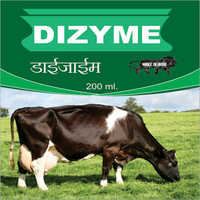 200 ml Dizyme Suspension Supplement