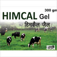 300 gm Himcal Gel Veterinary Feed Supplement