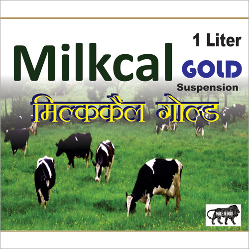 1 ltr Milkcal Cow Milk Growth Promoter