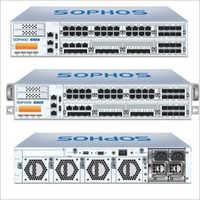 Electric Sophos XG Firewall