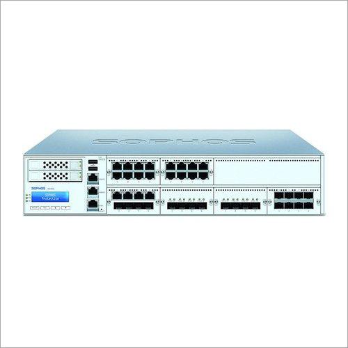 Xg 650 Sophos Firewall