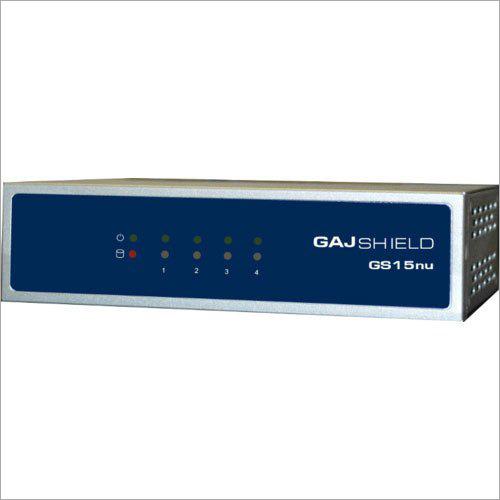 GS 15nu Gajshield Firewall