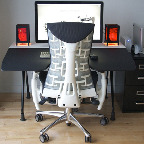Office And Gaming Chair