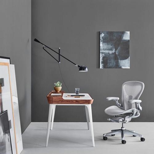 Herman Miller Ergonomic Study Chair