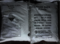 CAUSTIC SODA FLAKES FROM FAMOUS CAUSTIC SODA FACTORIES