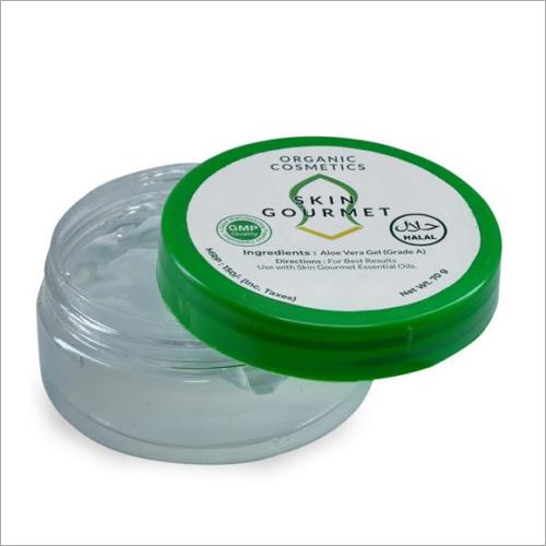 Skin Gourmet Aloe Vera Gel