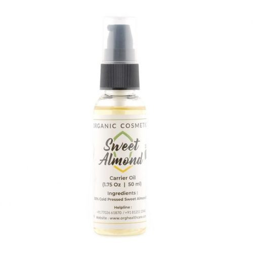 50 ML Sweet Almond Oil