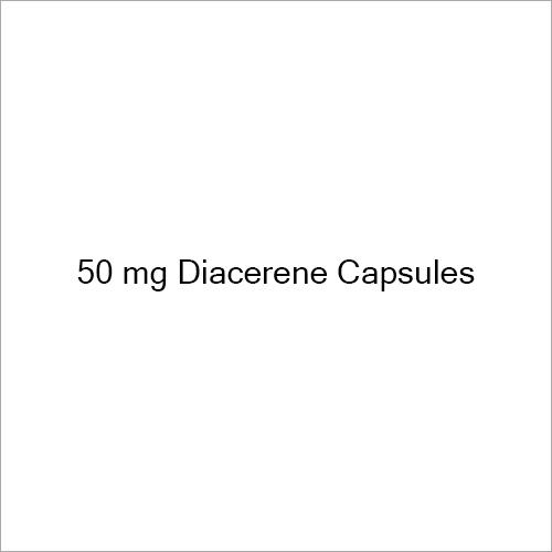 50 mg Diacerene Capsule