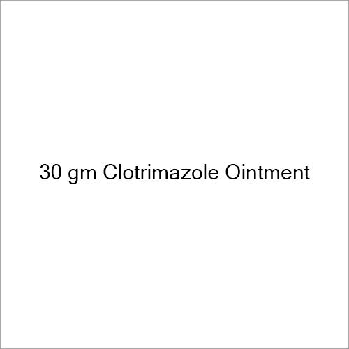 30 gm Clotrimazole Ointment