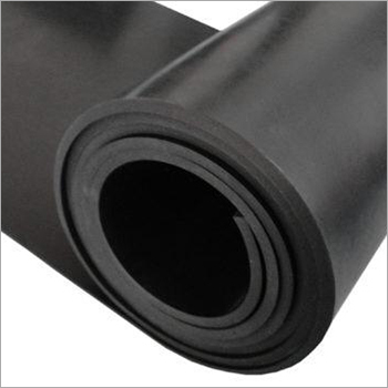 Insulation Nitrile Rubber Sheet