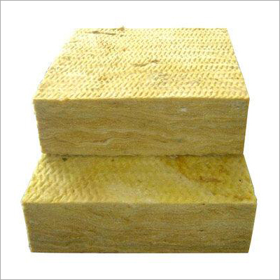 Thermal Insulation Fiber Glass Wool