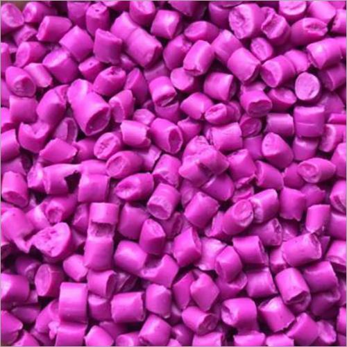 Pink  PP Granules