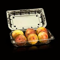 Plum Packaging Punnet