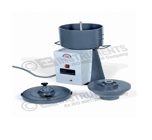 Flameproof Bitumen Extractor