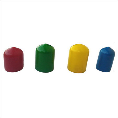 Anchor Bolt Thread Protection Cap