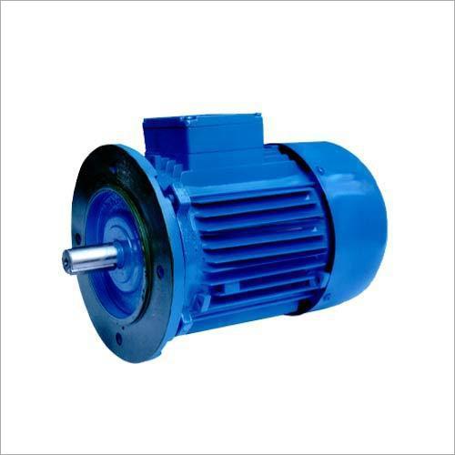 Industrial Flange Type Motor
