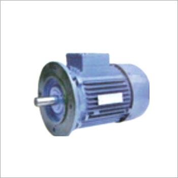 Flange Type Electric Motor