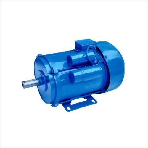 Industrial Single Phase Motor
