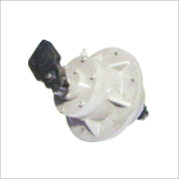 Center Flange Vibratory Electric Motor