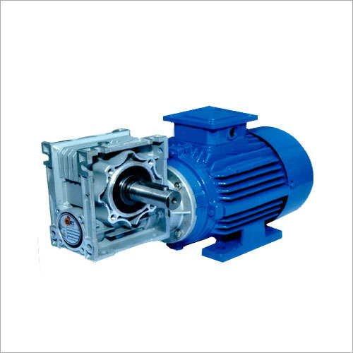 Industrial Geared Motor